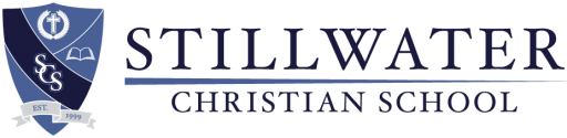 Stillwater Christian School - Stillwater, OK Logo